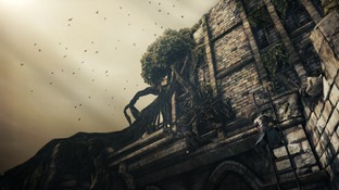 Aperçu Dark Souls II PC - Screenshot 26