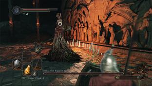 Et les boss les plus mortels de Dark Souls 2 sont...