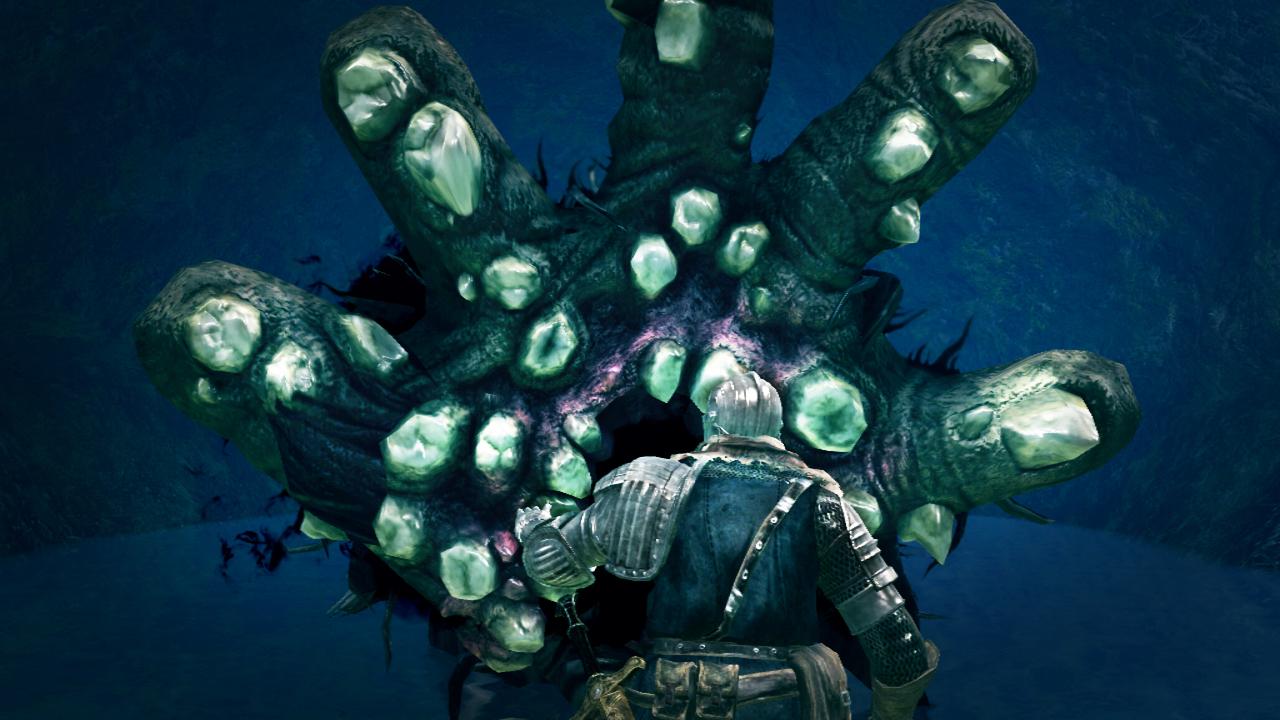 Dark Souls : Prepare to Die Edition [PC] [MULTI]