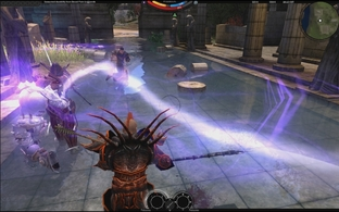Images de Darkfall : Unholy War