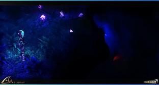 Darkout, un bac à sable futuriste