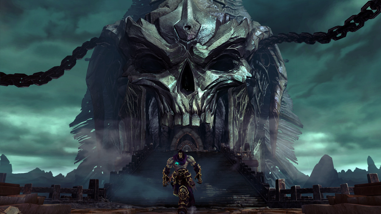 Images Darksiders II PC - 6