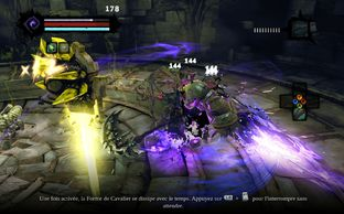 Test Darksiders II PC - Screenshot 50