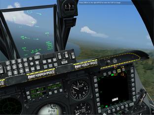 Fiche complète DCS A-10C Warthog - PC