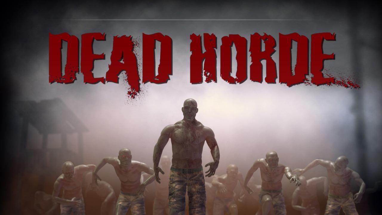 jeuxvideo.com Dead Horde - PC Image 11 sur 11