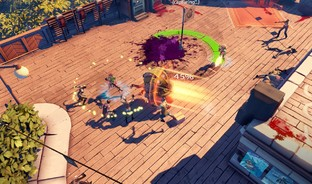 Aperçu Dead Island Epidemic - GC 2013 PC - Screenshot 7