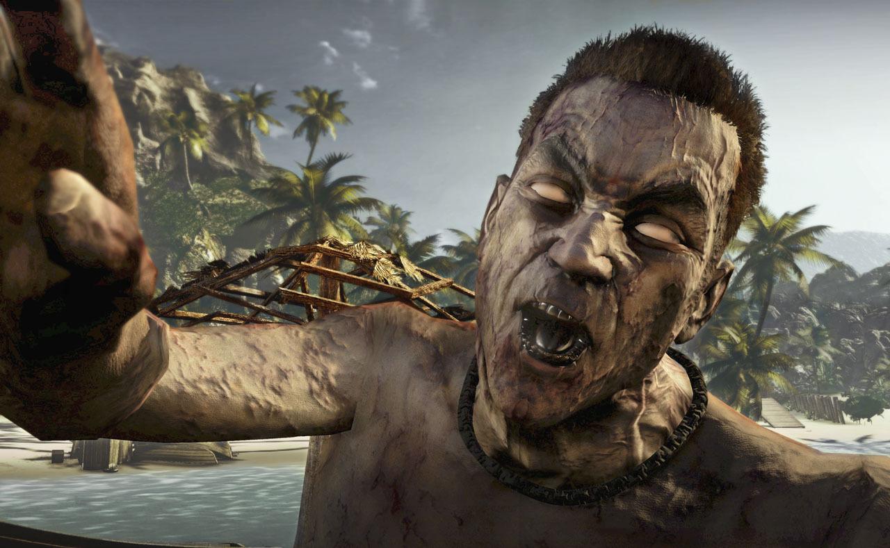 jeuxvideo.com Dead Island - PC Image 32 sur 133