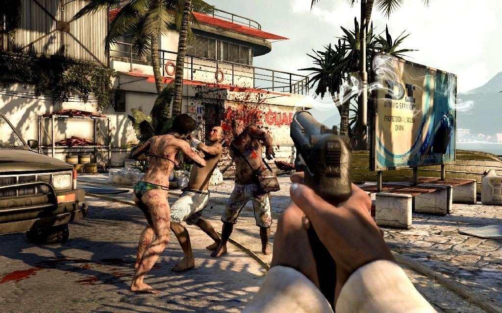 Images Dead Island PC - 51