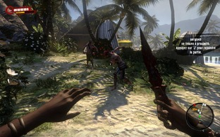 Test Dead Island PC - Screenshot 79