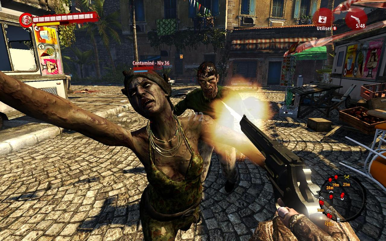Dead Island Riptide RELOADED + MP ONLINE CRACK