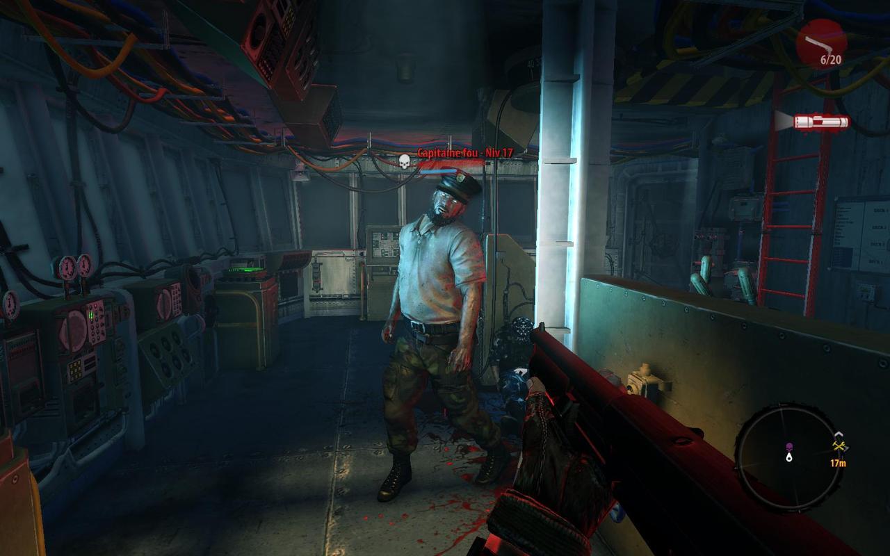 jeuxvideo.com Dead Island Riptide - PC Image 40 sur 166