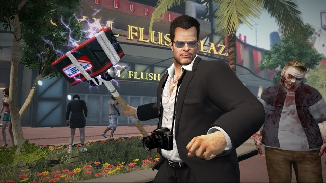 Dead Rising 2 : Off the Record- PC