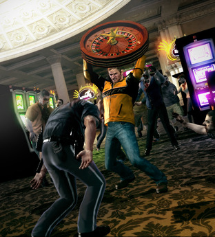Dead Rising 2 [Multi-FR] [Liens-1Go] + Crack-fix