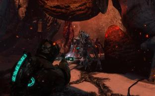 Test Dead Space 3 : Awakened PC - Screenshot 6