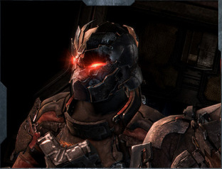 Images Dead Space 3 PC - 4