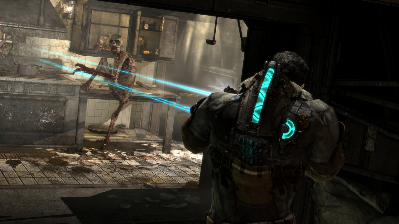 Dead Space 3 Limited Edition   FULL   MULTI