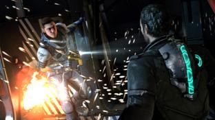 Dead Space 3 vise l'excellence