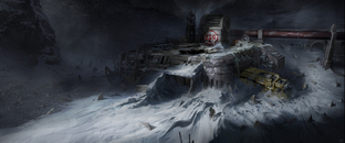 Dead Space 3 illustre ses boss