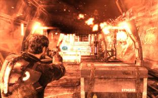 Test Dead Space 3 PC - Screenshot 84