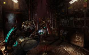 Test Dead Space 3 PC - Screenshot 88