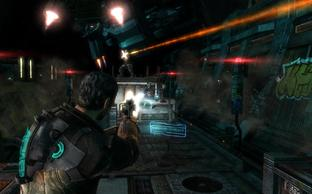 Test Dead Space 3 PC - Screenshot 91
