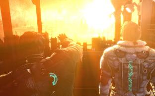 Test Dead Space 3 PC - Screenshot 96
