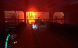 Test Dead Space 3 PC - Screenshot 98