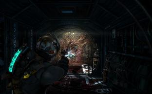 Test Dead Space 3 PC - Screenshot 99
