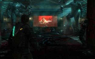 Test Dead Space 3 PC - Screenshot 100
