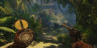 Deadfall Adventures : Du Uncharted à la première personne ?