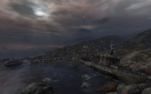 Test Dear Esther PC - Screenshot 4