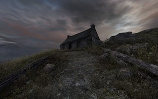 Test Dear Esther PC - Screenshot 5