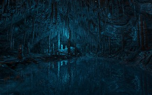 Test Dear Esther PC - Screenshot 6