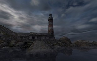 Test Dear Esther PC - Screenshot 7