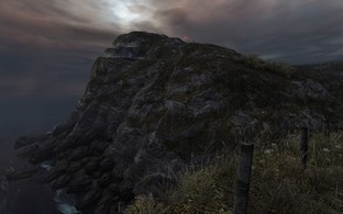 Test Dear Esther PC - Screenshot 8