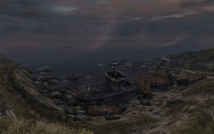 Test Dear Esther PC - Screenshot 9