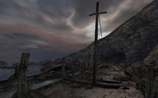 Test Dear Esther PC - Screenshot 10