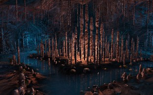 Test Dear Esther PC - Screenshot 11