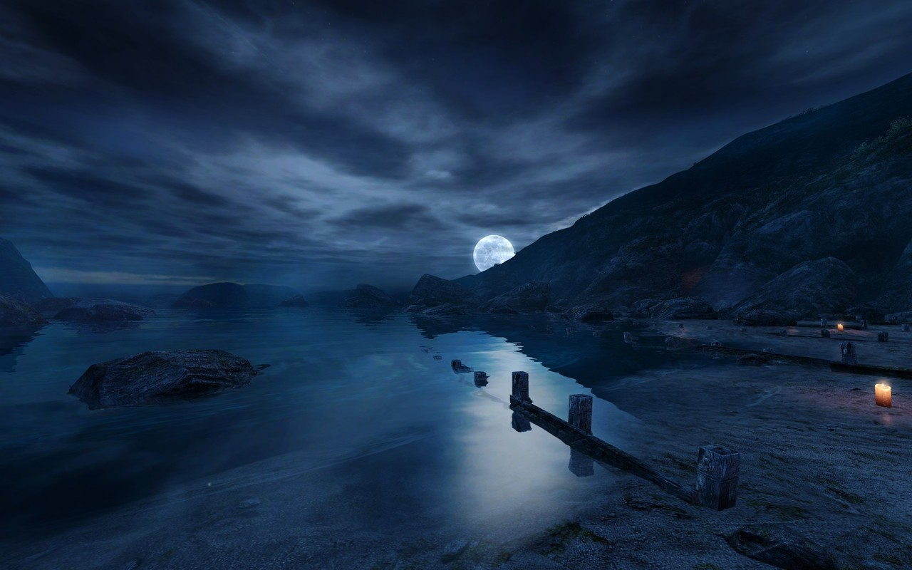 Images Dear Esther PC - 14
