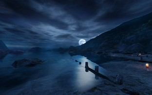 Test Dear Esther PC - Screenshot 13