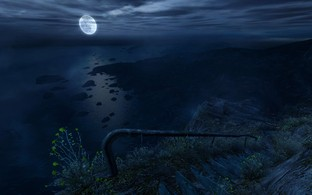 Test Dear Esther PC - Screenshot 15