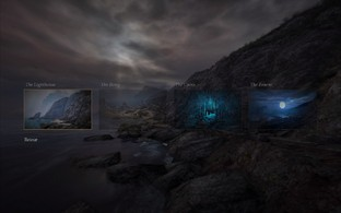 Test Dear Esther PC - Screenshot 17