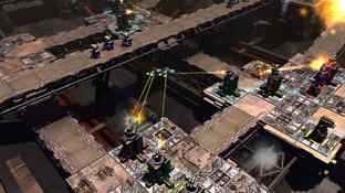 [PC]  Defense Grid : The Awakening + crack [MULTI]