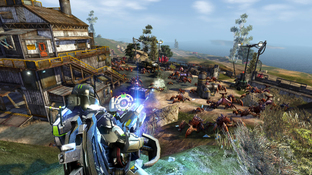 Defiance bientôt free-to-play