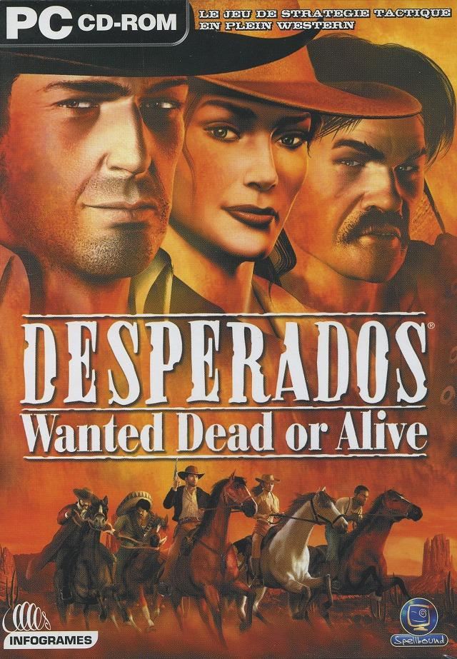 Desperados : Wanted Dead or Alive