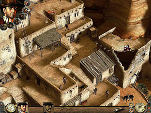 Western Commandos : La Revanche de Cooper [PC] [MULTI]