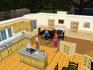 Images Desperate Housewives PC - 3