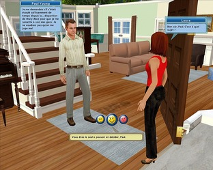 Test Desperate Housewives PC - Screenshot 23