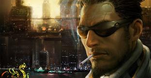 Deus Ex : Human Defiance déposé par Square Enix