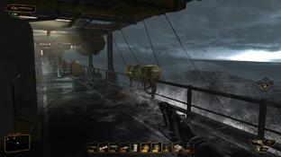 Deus Ex : Human Revolution - Le Chaînon Manquant PC